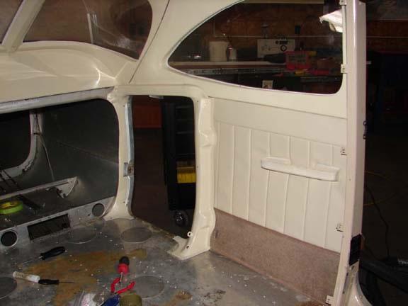 Cessna 172 Interior Kit Vantage Plane Plastics Hush Kit And Door Seal Install Youtube Cessna