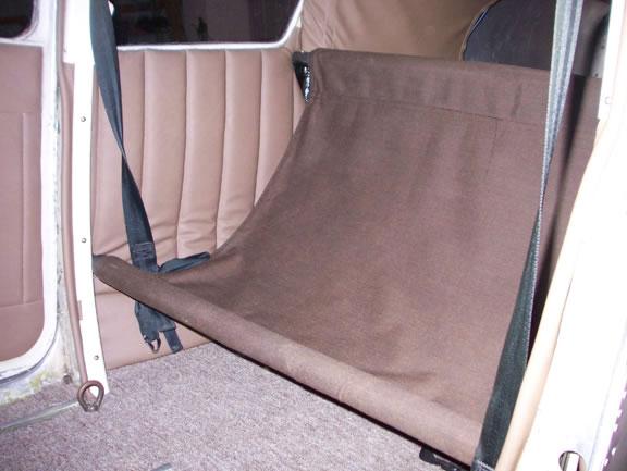 Eas Aircraft Interiors