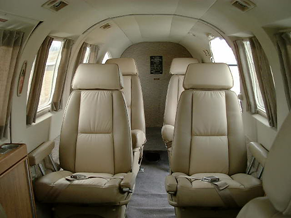 Eas Aircraft Interiors
